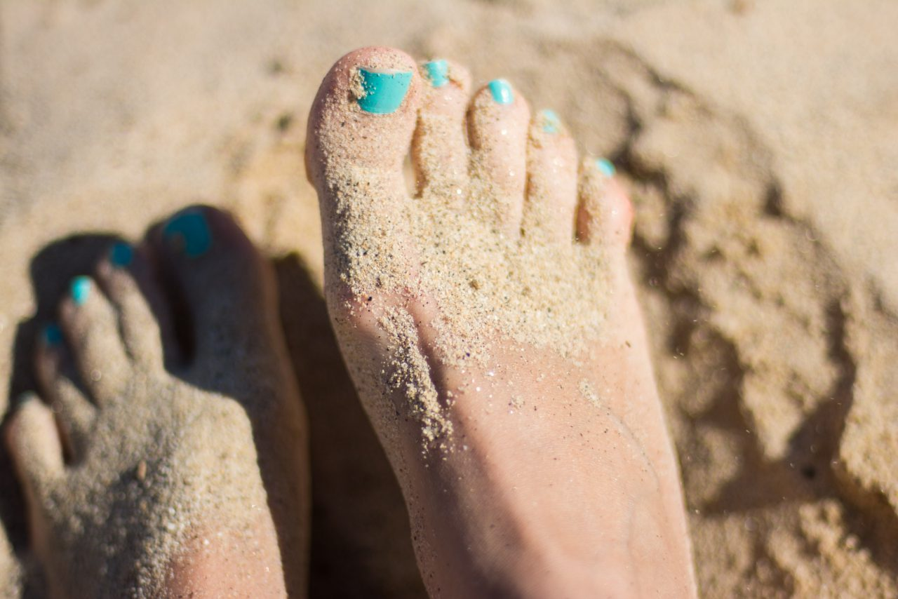 probleem voet beautivy